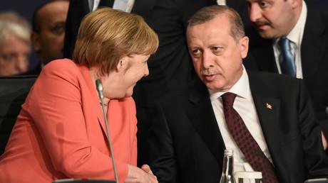 «L'Europe n'a pas besoin de la Turquie»