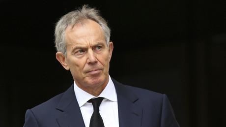 Projet de destitution de Tony Blair: il est grand temps d'agir