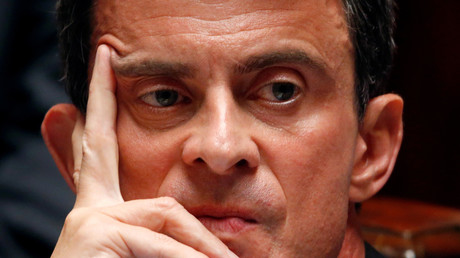 Dominique Jamet : «Ce que dit Manuel Valls ressemble plus à un vœu pieux qu'à une réalité»