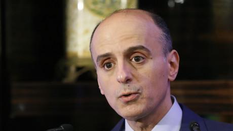 Adel al-Joubeir