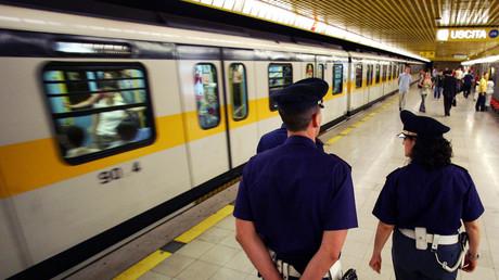 Un colis suspect paralyse le métro de Milan, en ce jour de finale de Ligue des Champions