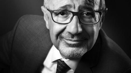 Francis Kalifat succède à Roger Cukierman à la tête du CRIF