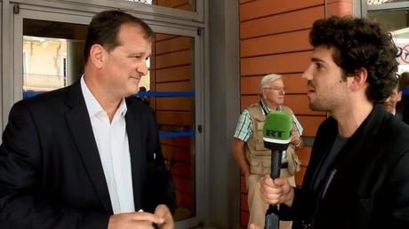 Retour en images sur le «Rendez-vous de Béziers» (VIDEO)