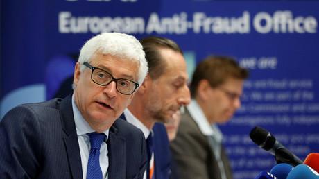 L'UE a dépensé environ 888 millions d'euros pour des projets frauduleux