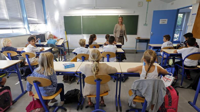 Refus de mise en place des rythmes scolaires  Résultats refus de mise en