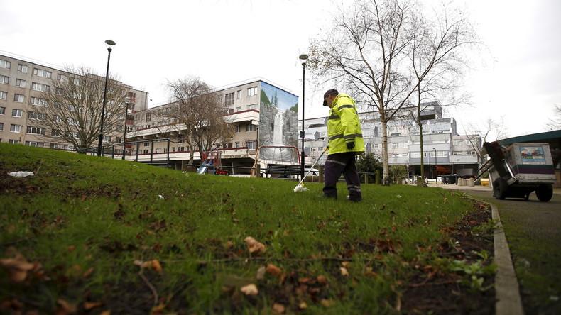 Royaume-Uni : les inégalités sont telles que l'ONU parle de violations des droits de l'Homme
