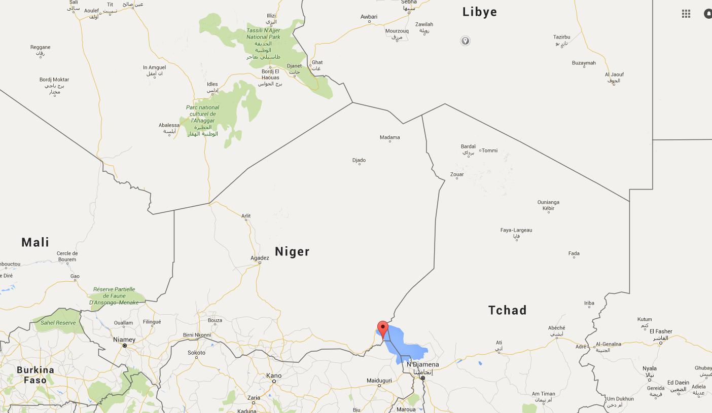 Niger : Mais qui contrôle Bosso depuis l'attaque de Boko Haram ?