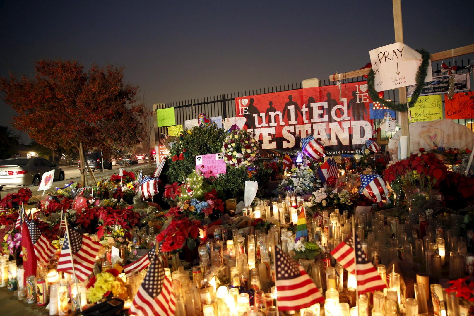Les cinq fusillades les plus meurtrières des Etats-Unis