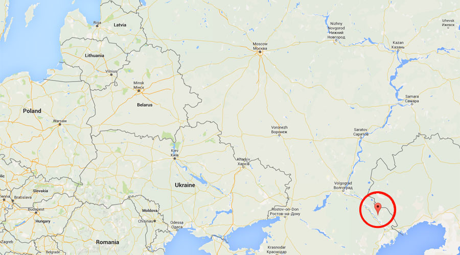 Russie : évacuation de centaines de personnes après une forte explosion à un terrain militaire