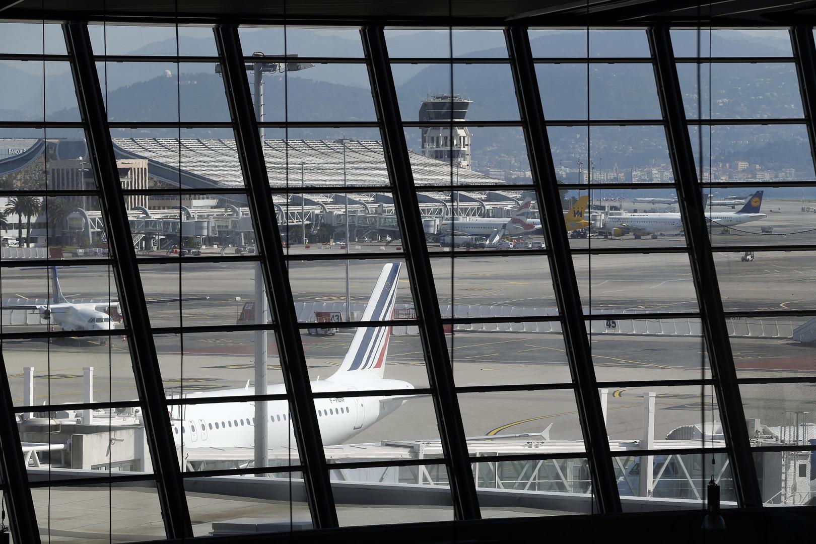 Christian Estrosi s'oppose au rachat de l'aéroport de Nice par un groupe turc