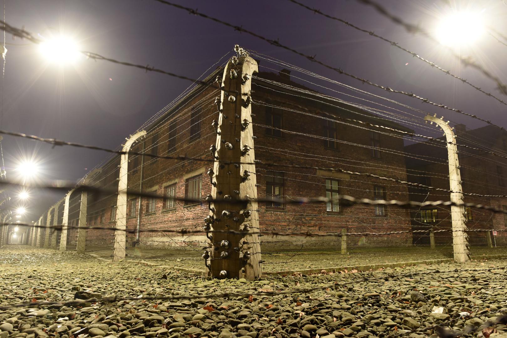 Après plus de 50 ans, un présumé survivant américain d'Auschwitz reconnaît avoir tout inventé