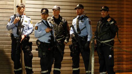 Norvège : une mystérieuse poudre blanche dans une enveloppe envoie 44 personnes à l'hôpital