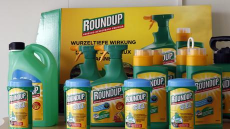 Le Round up de Monsanto, herbicide le plus vendu au monde, contient du glyphosate