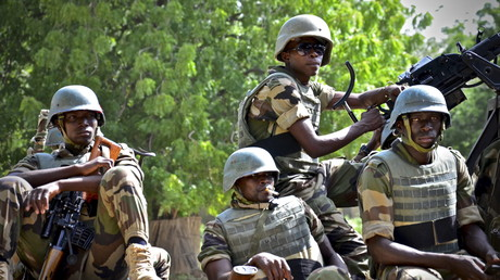 Les soldats nigériens ont-ils quitté Bosso ?