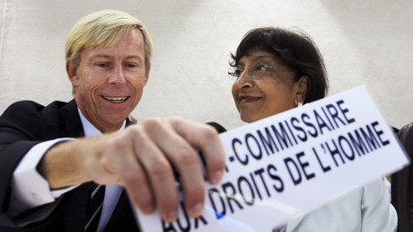 ONU : le lanceur d'alerte au cœur du scandale des abus sexuels des Casques bleus démissionne