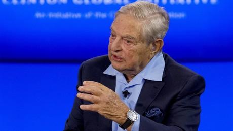 George Soros revient sur les marchés financiers ! Et il accapare de l'or