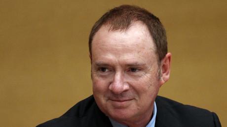 Le sénateur Simon Sutour