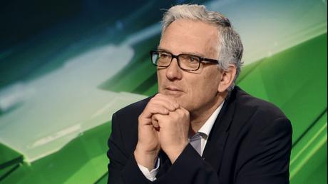 Guy Mettan à RT France