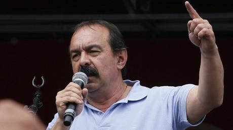 Euro-2016 : Martinez (CGT) «disposé» à rencontrer El Khomri mais «la mobilisation continue»