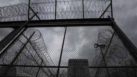 Etats-Unis: violée en prison par un gardien une femme reçoit un sandwich plutôt qu'une aide médicale