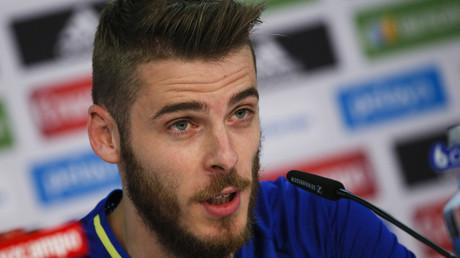Le gardien de but espagnol nie les accusations de viol qui pèsent contre lui
