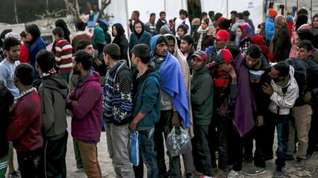 Pour le ministre allemand des Finances, l'immigration pourrait sauver l'Europe de la «consanguinité»