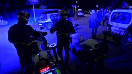 Avec cette nouvelle attaque terroriste sur le sol français, l'exaspération est montée d'un cran