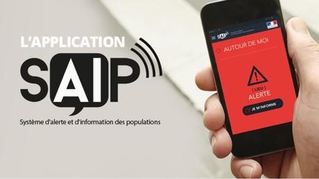 Capture du site gouvernement.fr