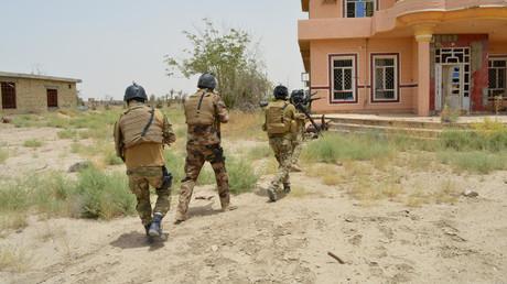 Les Kurdes proposent de diviser l'Irak en trois parties