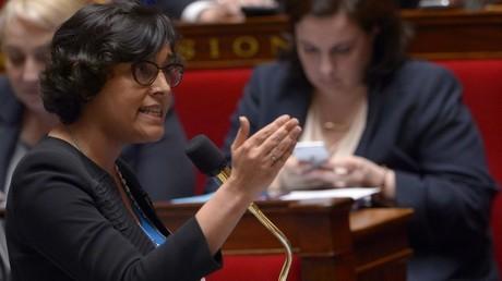 Loi travail : «pas de consensus» trouvé avec la CGT, selon Myriam El Khomri