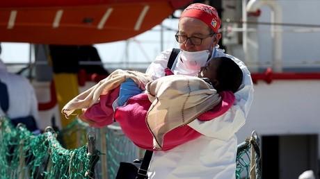 MSF refuse les fonds de l'UE pour protester contre sa politique migratoire «honteuse»