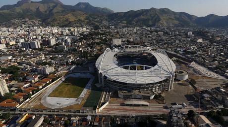 Le gouvernement de Rio se déclare presque en faillite à sept semaines des Jeux olympiques