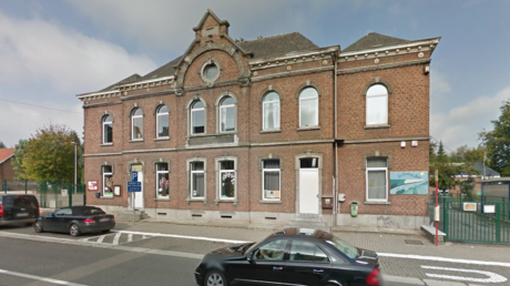 école communale de Braine-le-Château Google Images