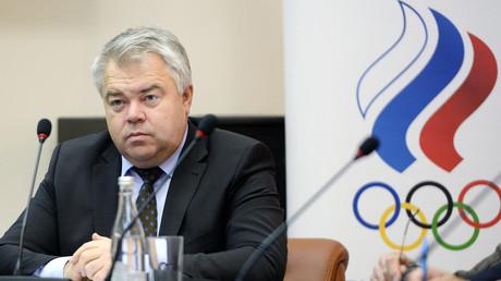 Mikhail Butov