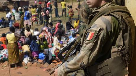 Soldats français soupçonnés de sévices physiques en Centrafrique : la justice ouvre une enquête