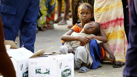 Nigeria : MSF découvre un camp de déplacés aux besoins humanitaires «au-delà de l'imaginable»