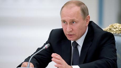 Poutine sur le Brexit : «Personne n'a envie de subventionner des économies faibles»