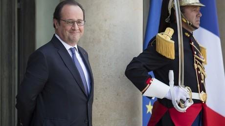 «J'ai été reçu par l'assistant de Merkel !» : chefs de partis dépités après avoir rencontré Hollande