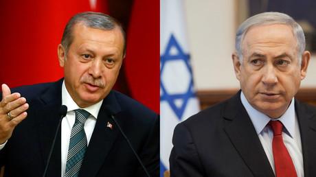 Israel et la Turquie sont sur le point de normaliser leurs relations
