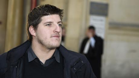 Alexandre Gabriac a raté son coup en interjetant appel