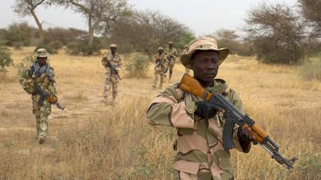 Nigeria: 5 000 otages libérés des mains de Boko Haram, selon l'armée