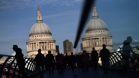 Londres : la cathédrale Saint Paul évacuée à cause d'une alerte à la bombe