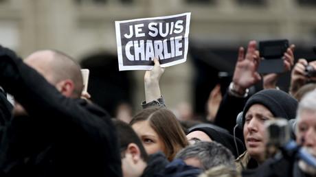 La rédaction de Charlie Hebdo est à nouveau la cible de menaces