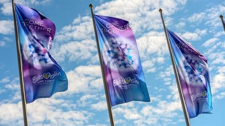 Pas de place pour l'Eurovision, l'Ukraine subit déjà des problèmes un an encore avant la compétition