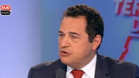 Primaire à droite : Jean-Frédéric Poisson accuse Juppé d'une certaine «forme de naïveté sur l'Islam»
