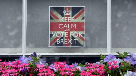 L'Union Jack, tiendra-t-il le coup du Brexit ?
