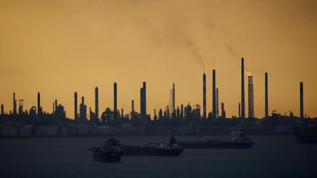 La Russie devient le premier exportateur de pétrole en Chine