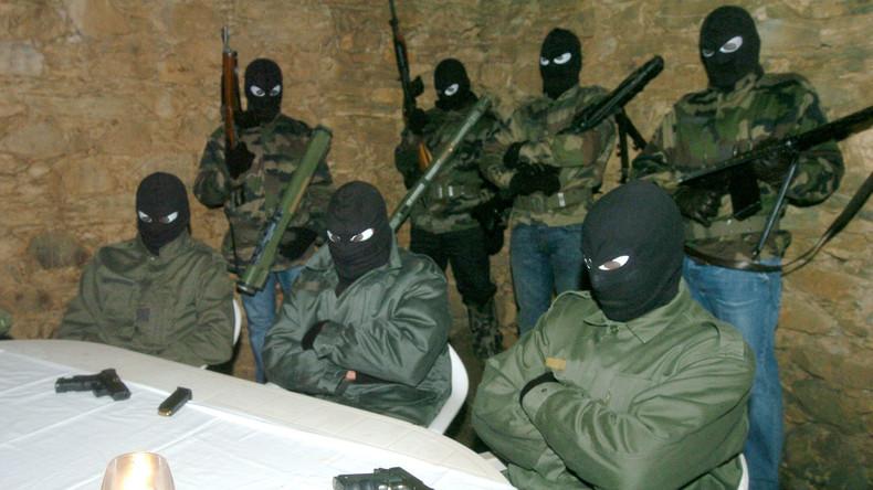 en cas d'attaque islamiste, le FLNC menace de répondre «sans aucun état d'âme» 5799c374c36188705f8b476b
