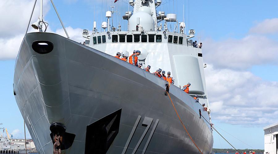 Iles Paracels : la décision de La Haye «intensifiera les conflits» et «la confrontation»