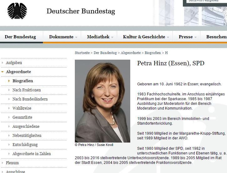 «Elle n'a pas son bac» : un député allemand démissionne après des révélations sur son cv